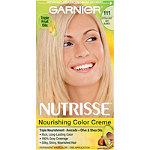 Garnier Online Only Nutrisse Nourishing Color Crème Extra Light Ash Blond
