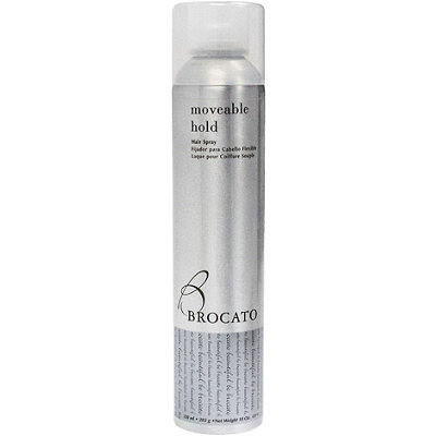 Brocato Moveable Hold Hairspray