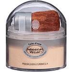 Mineral Wear Mineral Loose Powder