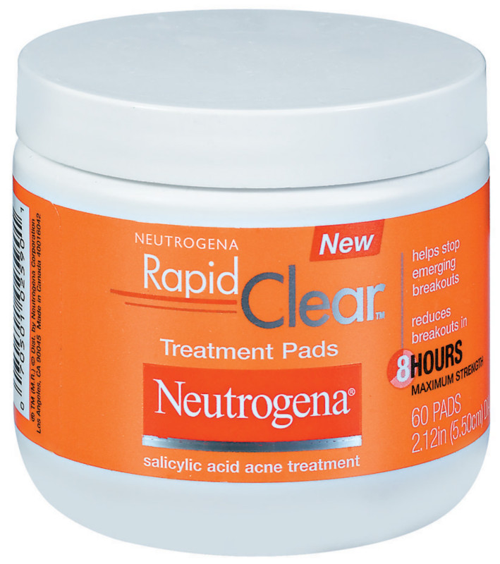 Rapid Clear Daily Pads | Ulta Beauty