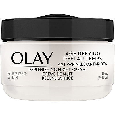 OlayAge Defying Anti-Wrinkle Night Cream