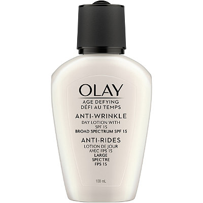Olay Age Defying Anti-Wrinkle Day Lotion SPF 15