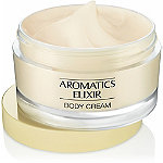 CliniqueAromatics Elixir Body Cream