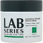 Lab Series Skincare for Men Maximum Comfort Shave Cream