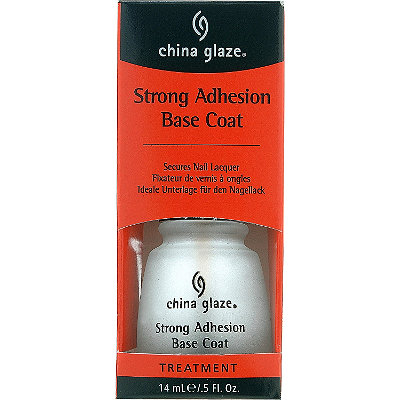 China GlazeStrong Adhesion Base Coat