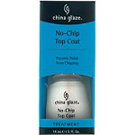 China GlazeNo-Chip Top Coat
