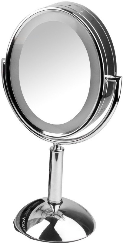 . Perfect Touch Lighted Oval Mirror   Ulta Beauty