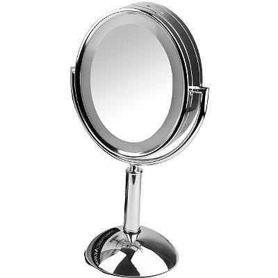 Perfect Touch Lighted Oval Mirror Ulta Beauty