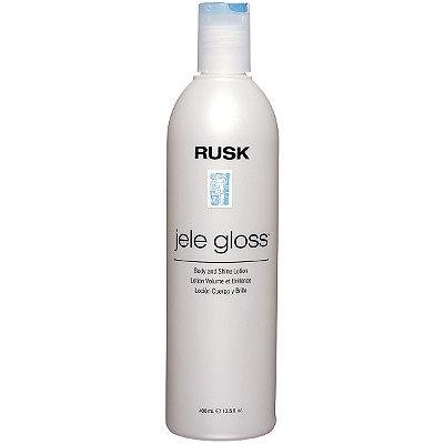 RuskJele Gloss Body and Shine Lotion