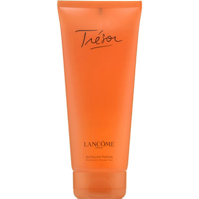 Trésor Perfumed Shower Gel