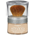 True Match Naturale Powdered Mineral Foundation SPF 19