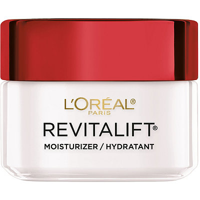 L'OréalAdvanced RevitaLift Face & Neck Day Cream