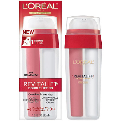 L'OréalAdvanced RevitaLift Intense Anti-Wrinkle Treatment