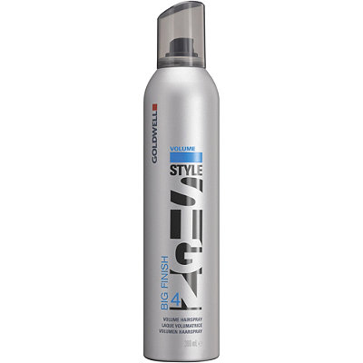 Goldwell Style Sign Big Finish Volume Hairspray