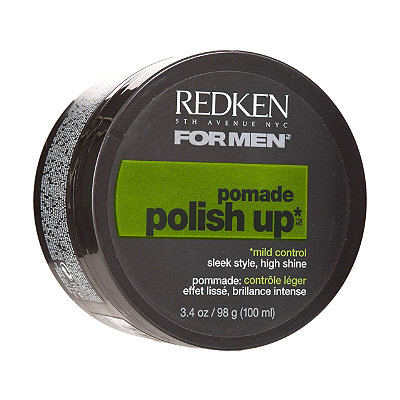 RedkenFor Men Polish Up Pomade