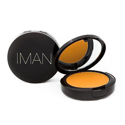ImanLuxury Pressed Powder