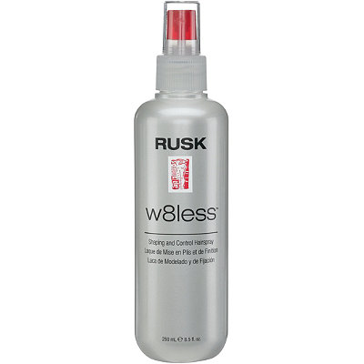 W8less Shaping and Control Hairspray