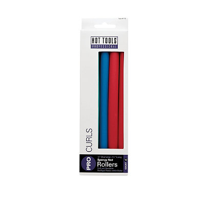 Hot ToolsProfessional Long Spongy Rod Rollers
