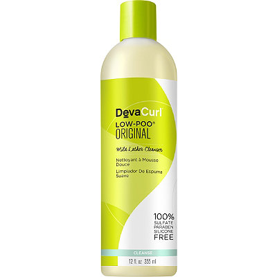 Low-Poo Original Mild Lather Cleanser