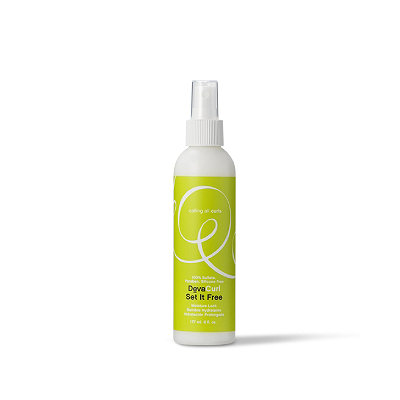 DevaCurl Set It Free Moisture Lock Finishing Spray