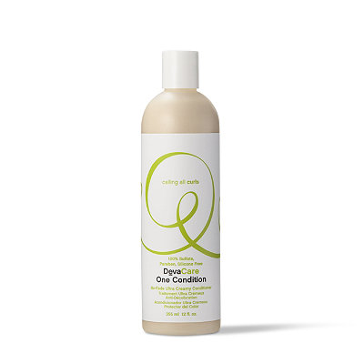 DevaCurl DevaCare One Condition No-Fade Ultra Creamy Daily Conditioner