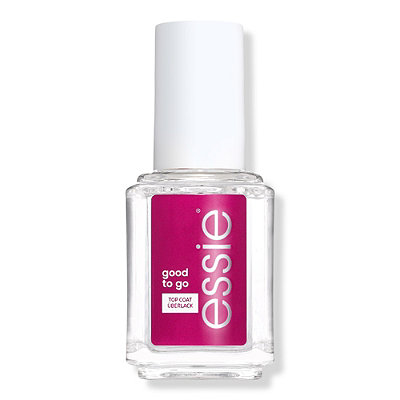 Essie Good To Go%21 Fastest Drying Top Coat