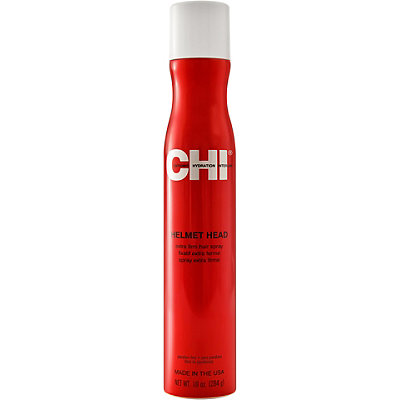 ChiHelmet Head Extra Firm Hairspray