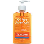 NeutrogenaOil-Free Acne Wash