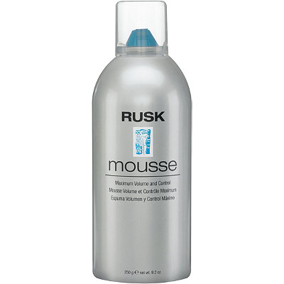 RuskMousse Maximum Volume and Control