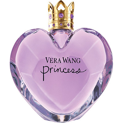 Vera Wang Princess Eau de Toilette Spray