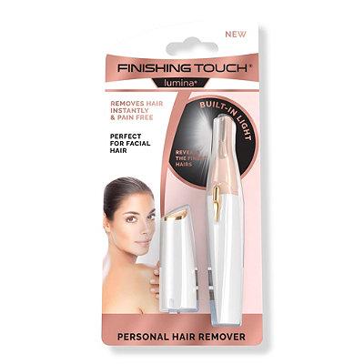 Lumina Personal Hair Remover