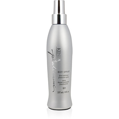 Kenra Professional Platinum Hot Spray 20