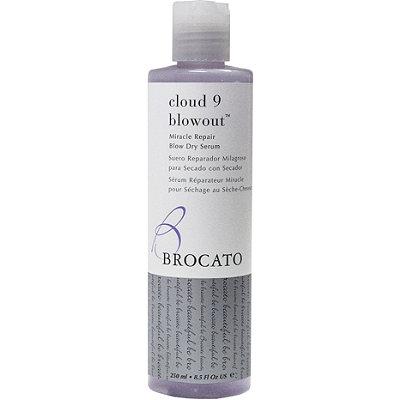 BrocatoCloud 9 Blowout Miracle Repair Blow Dry Serum
