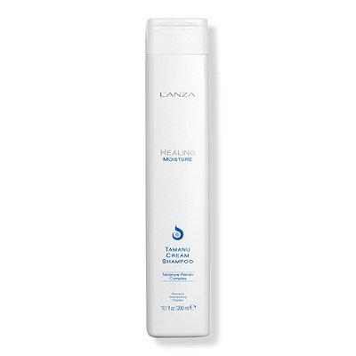 L'anzaHealing Moisture Tamanu Cream Shampoo