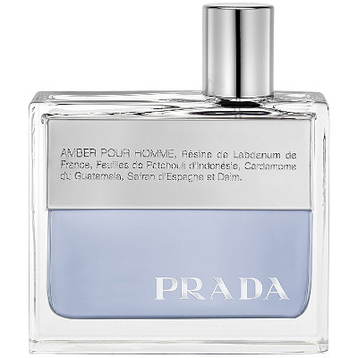 Prada Prada Man Eau de Toilette Spray