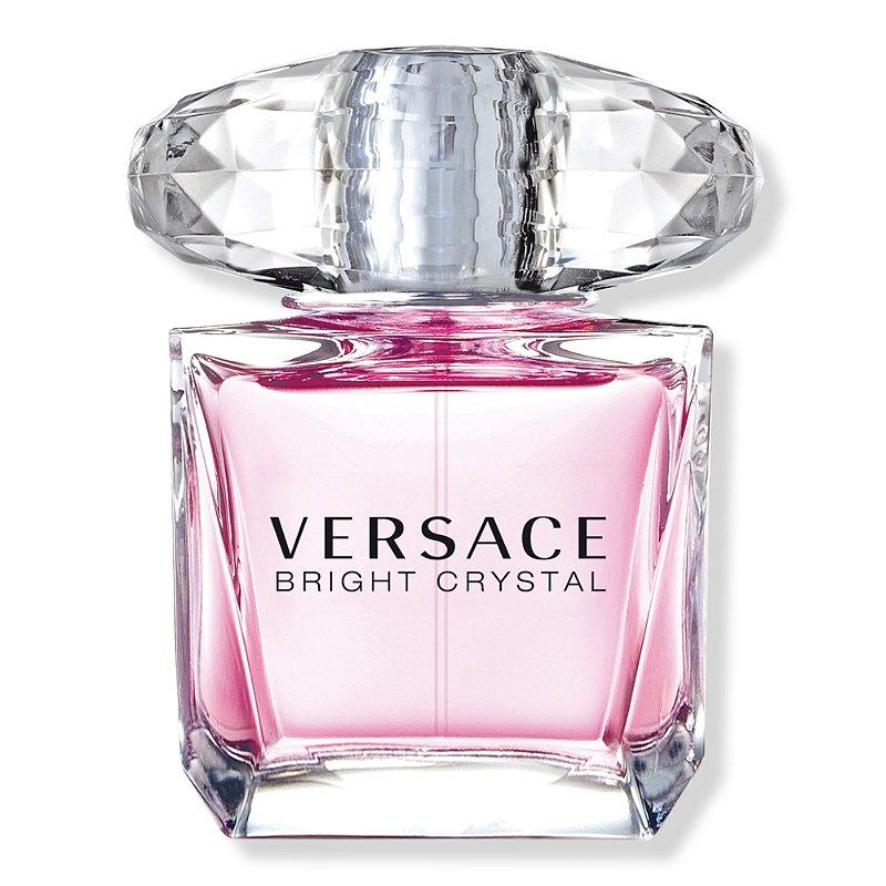 Versace Bright Crystal Eau de Toilette   Ulta Beauty