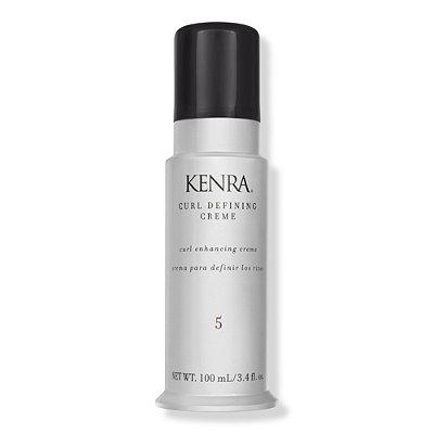 Kenra ProfessionalCurl Defining Creme 5