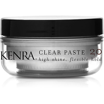 Clear Paste 20