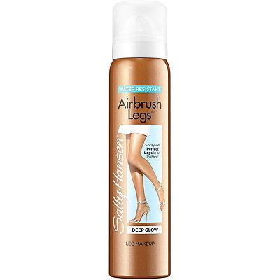 Salon Airbrush Legs Leg Makeup