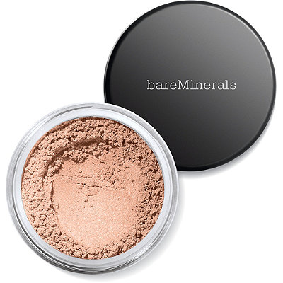 BareMineralsPure Radiance All-Over Face Color