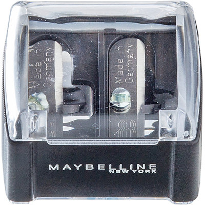 MaybellineExpert Tools Dual Pencil Sharpener