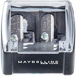 Maybelline Expert Tools Dual Pencil Sharpener