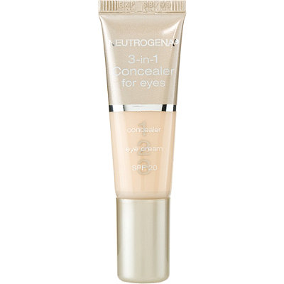 Neutrogena3-In-1 Concealer For Eyes