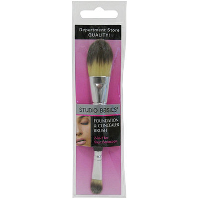 Studio Basics Foundation and Concealer Brush