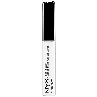 Nyx Cosmetics Mega Shine Lip Gloss