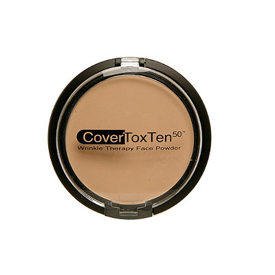 Physicians Formula CoverTox Ten 50 Wrinkle Therapy Face Powder