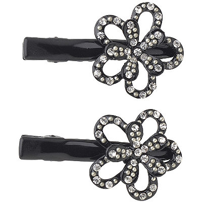 Karina French Couture Salon Clips