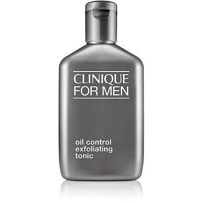 Clinique Clinique For Men Oil Control Exfoliating Tonic