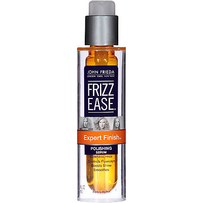 John Frieda Frizz Ease Expert Finish Polishing Serum