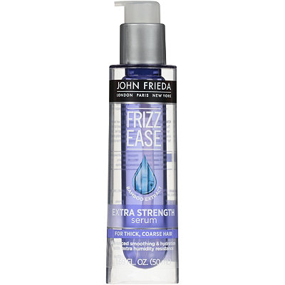 Image result for John Frieda Frizz Ease Extra Strength Serum